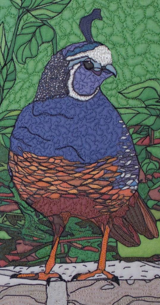 Detail view